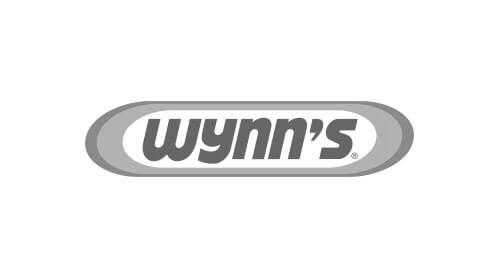 Desmedt Labels client logo Wynns