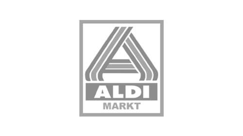 Desmedt Labels client logo aldi