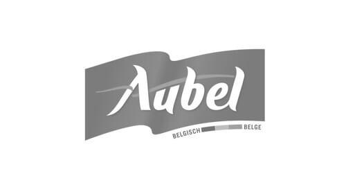 Desmedt Labels client logo aubel