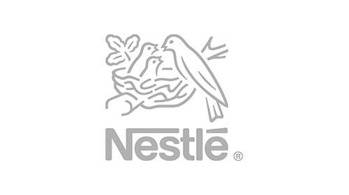 Desmedt Labels client logo nestle